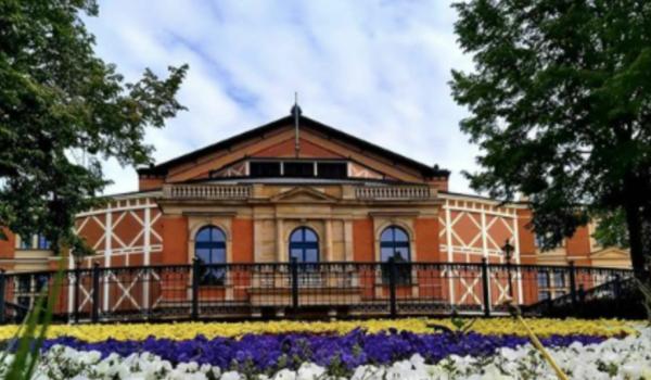 150. Jubiläum der Bayreuther Festspiele im Jahr 2016. Die Planungen laufen bereits. Archivfoto: Redaktion