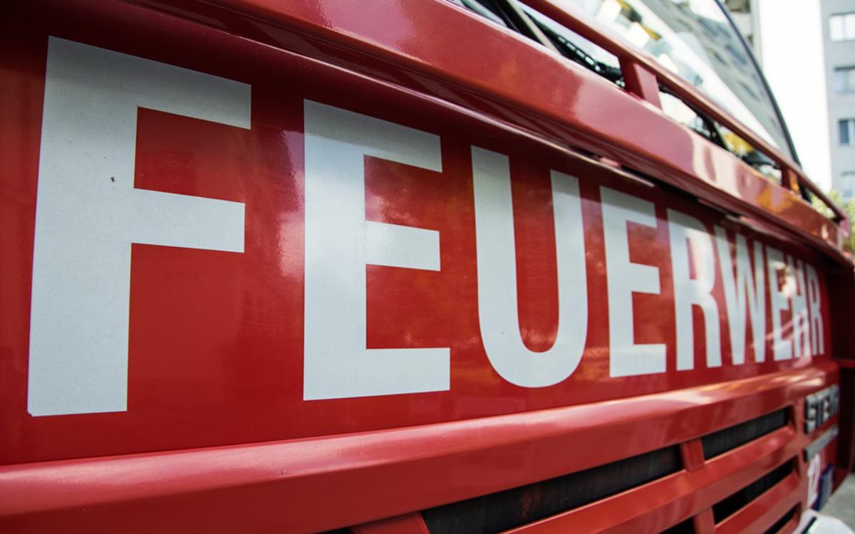 Die Feuerwehr Bindlach bekommt ein neues Feuerwehrhaus. Symbolbild: Pixabay