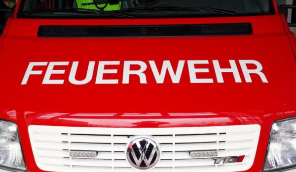 """St. Georgen braucht ein neues Feuerwehrhaus. Die Zustände dort seien """"grauenhaft"""". Das war am Montag (8.2.2021) Thema im Stadtrat. Symbolfoto: pixabay"""
