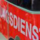 Im Kreis Bayreuth mussten mehrere Menschen nach einem Unfall in Krankenhäuser. Symbolbild: pixabay