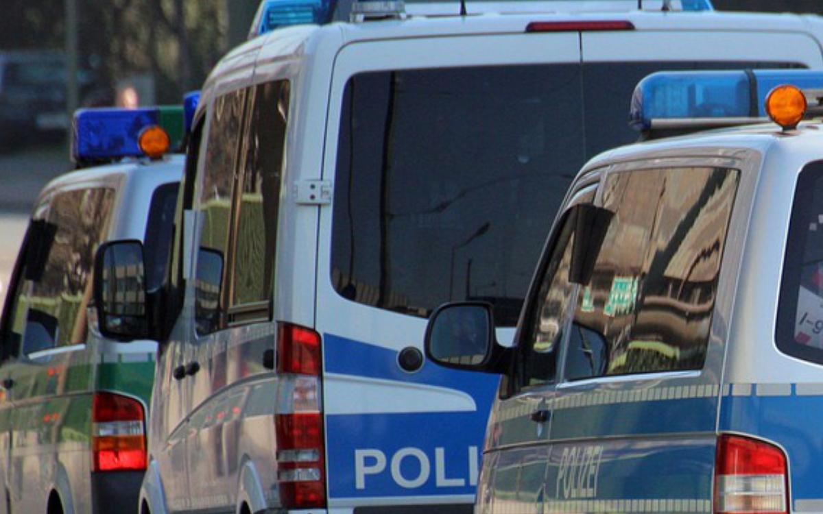 Am Freitag findet in Oberfranken ein Sicherheitstag der Polizei statt. Symbolbild: Pixabay