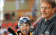 Petri Kujala bleibt Cheftrainer bei den Bayreuth Tigers. Archivfoto: Alex Vögel