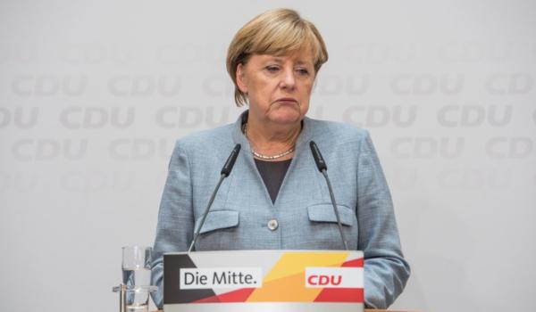 Bundeskanzlerin Angela Merkel trifft sich bereits nächste Woche mit den Länderchefs. Es sollen weitere Corona-Beschränkungen kommen. Symbolfoto: Pixabay