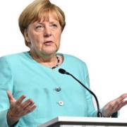Bundeskanzlerin Merkel hat die Ergebnisse der Runde mit den Länderchefs vorgestellt. Symbolfoto: Pixabay