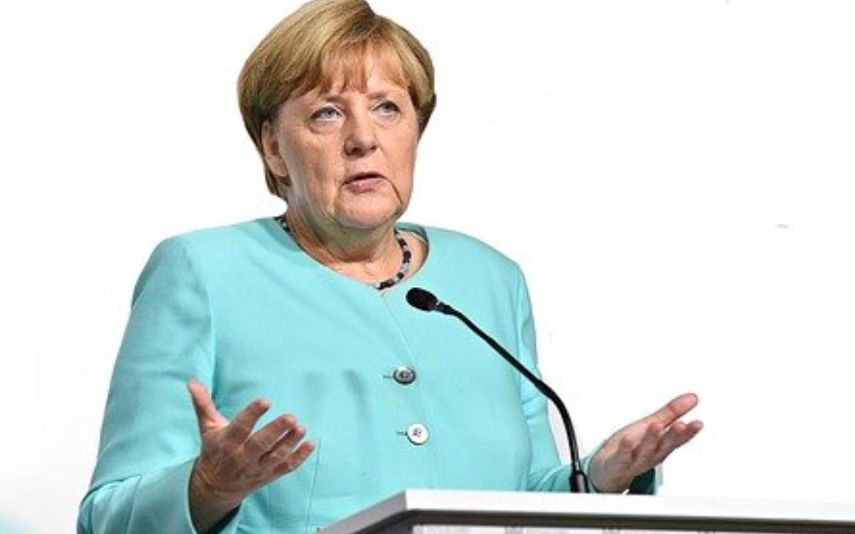 Bundeskanzlerin Merkel berät sich am Dienstag (19.1.2021) mit den Ministerpräsidenten: Es geht um eine Verschärfung des Lockdowns in Deutschland. Symbolfoto: Pixabay