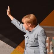 Bundeskanzlerin Angela Merkel. Symbolbild: Pixabay