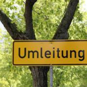 Hier gibt es eine Übersicht über die aktuellen Baustellen im Bayreuther Stadtgebiet. Symbolbild: pixabay
