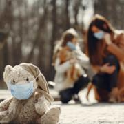 Im Landkreis Coburg ist die Zahl der Infizierten stark gestiegen. Symbolbild: Pexels