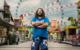 Am 14.6.2020 tritt Comedian Bembers im Bayreuther Autokino auf dem Volksfestplatz auf. Foto: MOTION Kommunikationsgesellschaft mbH