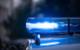 Die Polizei mit Blaulicht. Symbolbild: pixabay