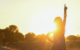 So soll der Sommer 2021 in Deutschland werden: Experten sagen Hitze und Unwetter im Wechsel voraus. Symbolfoto: Jude Becker/unsplash