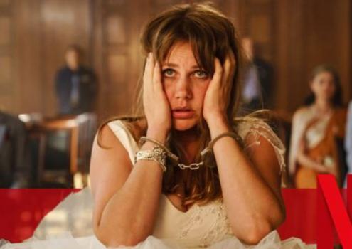 Lolle ist verzweifelt. Foto: Constantine Film Verleih