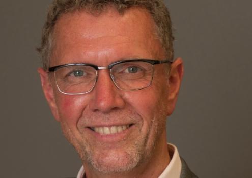 Karsten Schieseck sitzt für die Bayreuther Gemeinschaft im Stadtrat. Foto: Privat.
