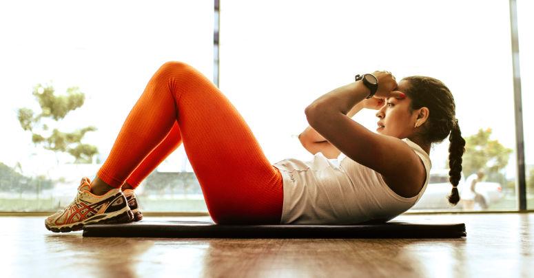 Effektivität und Effizienz sind entscheidend für mehr Fitness. Symbolbild: Unsplash/Jonathan Borba