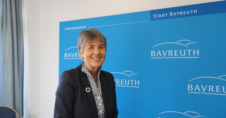 Brigitte Merk-Erbe. Foto: Redaktion