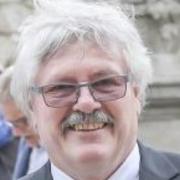 Siegfried Zerrenner ist zum zweiten Mal als Stadtrat in Bayreuth gewählt worden. Foto: Privat