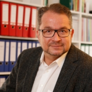 Stefan Schlags (Die Grünen). Foto: Privat.