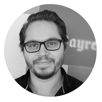 Bayreuther Tagblatt - Christoph Wiedemann