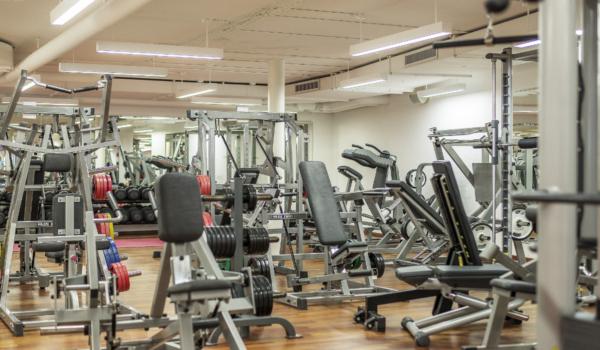 Fitnessstudios in Bayreuth dürfen seit heute wieder öffnen. Symbolbild: pixabay