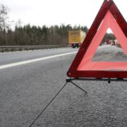 Unfall auf der A9 bei Plech. Bayreutherin zu schnell mit Mercedes unterwegs. Symbolbild: Pixabay