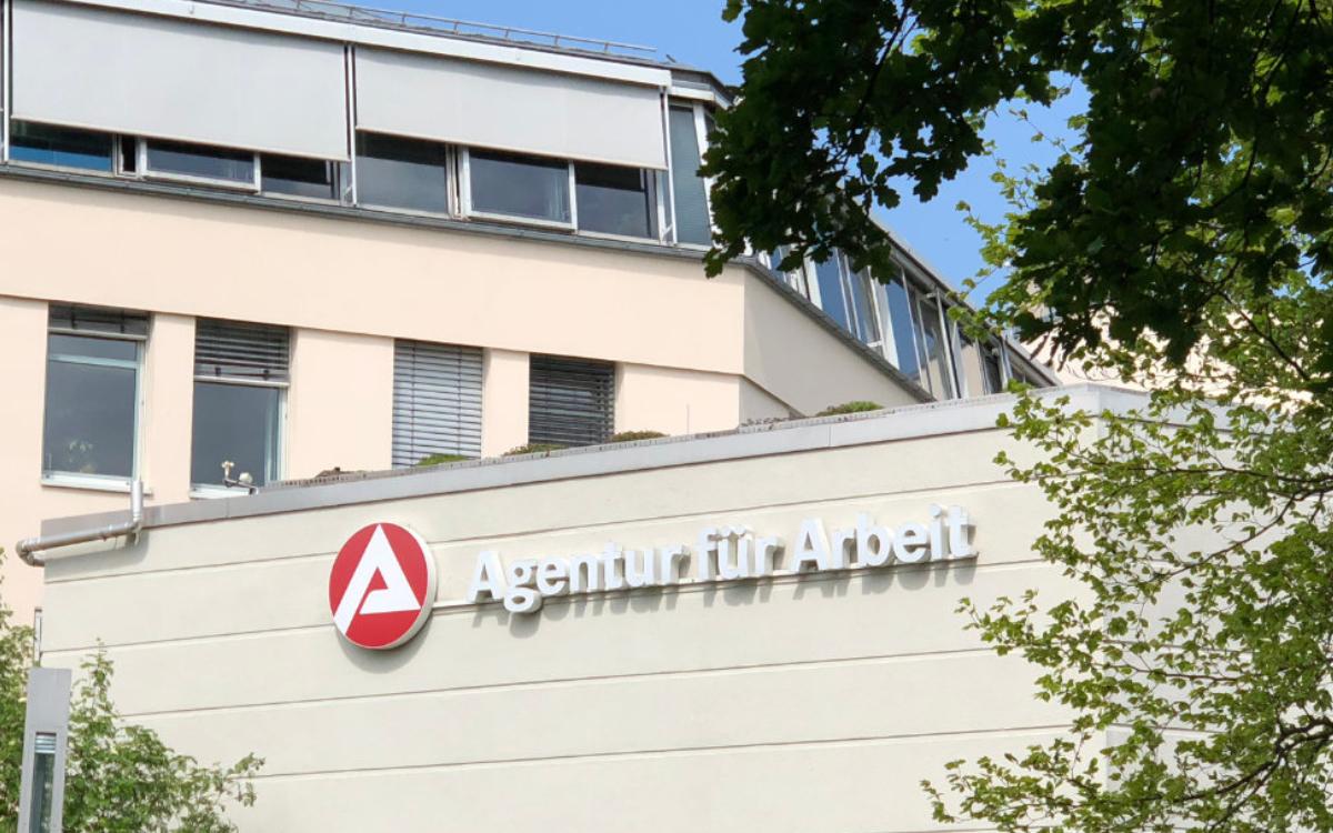 Am Montag (11.1.2021) hat die Agentur für Arbeit Bayreuth-Hof über die Auswirkungen von Corona auf den regionalen Arbeitsmarkt informiert. Archivfoto: Redaktion
