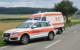 Rettungsdienst und Hubschrauber am Unfallort. Symbolfoto: pixabay