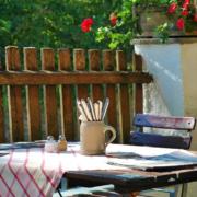 Wann darf die Außengastronomie in Bayern öffnen? Die neuen Corona-Regeln sorgen für Verwirrung. Symbolfoto: pixabay