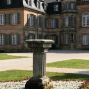 Die Schlösserverwaltung bietet im Schlosspark Fantaisie in Eckersdorf Sonderführungen an. Foto: Redaktion