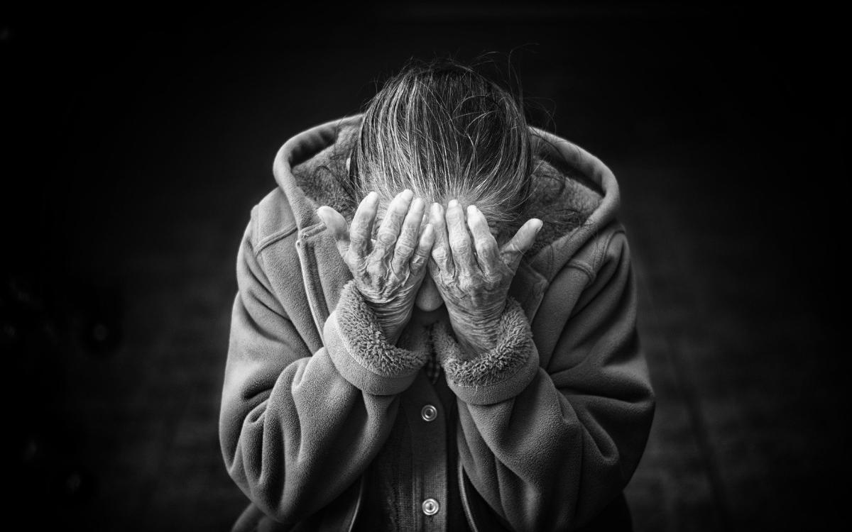 Eine Frau ist in Bayreuth von Betrügern abgezockt worden. Symbolfoto: pixabay