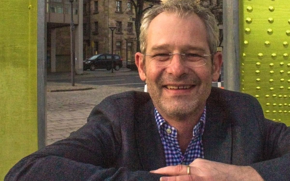 Franz-Peter Wild sitzt für die CSU im Bayreuther Stadtrat. Foto: Privat