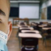Abschlussprüfungen während der Corona-Pandemie. Symbolbild: Pixabay