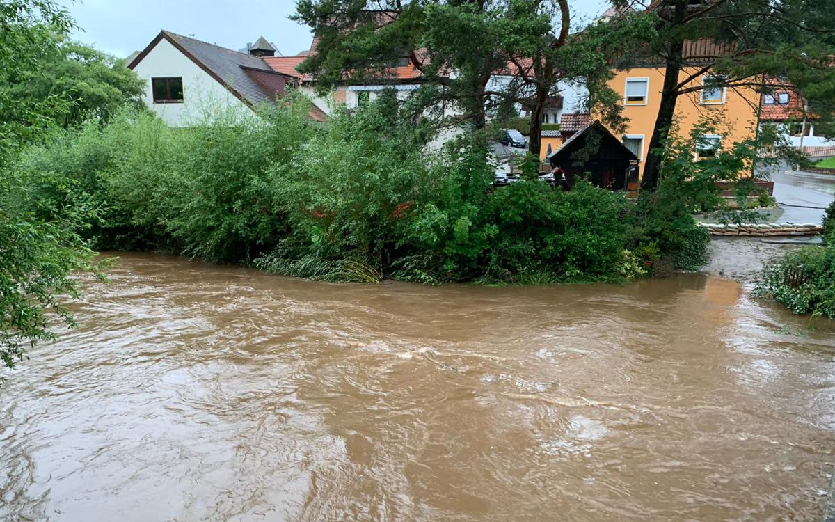 Das Wetter In Bayreuth