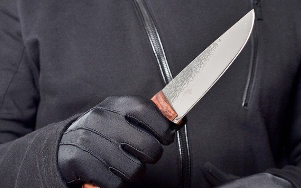 Am Freitagabend (26.3.2021) habenEin Mann und eine Frau in Oberfranken so heftig gestritten, dass ein Messer zum Einsatz kam.Symbolfoto: pixabay