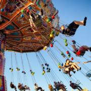 Noch in diesem Jahr soll in Bayreuth das Volksfest stattfinden. Symbolfoto: pixabay