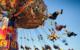 Der Ersatz für das Volksfest in Bayreuth wird auch im Mai nicht stattfinden. Symbolfoto: pixabay