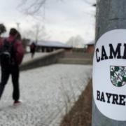 Der Campus der Uni Bayreuth. Jetzt wurde die Universität wieder ausgezeichnet. Archiv: Redaktion