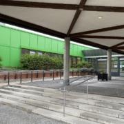 So ist die Corona-Lage am Klinikum Bayreuth - so viele Intensivbetten sind mit Covid-Patienten belegt. Archivfoto: Redaktion