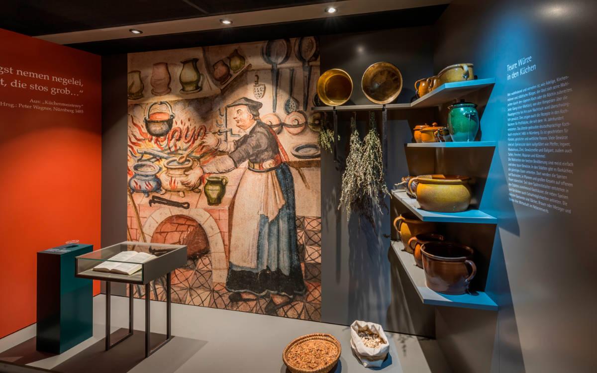 Die Mönchshof-Museen in Kulmbach sind ein Ausflugstipp von Christoph Scholz. Foto: Mönchshof (PR)