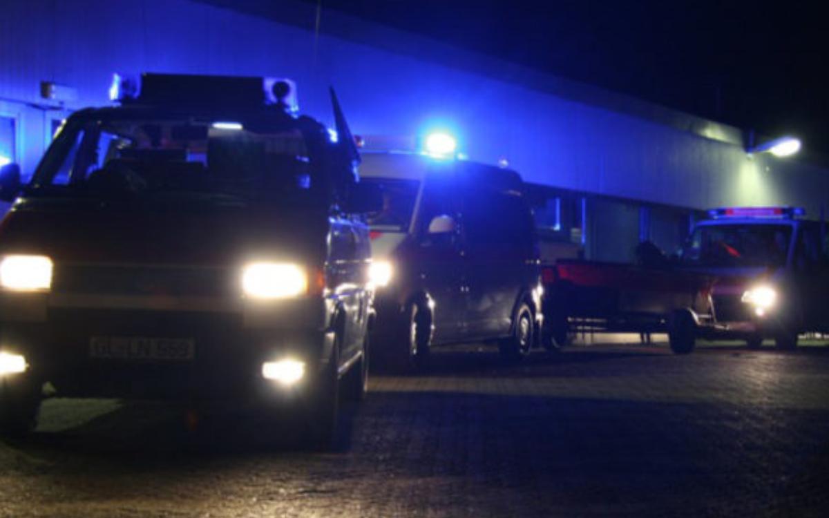 Flüchtlinge sind auf der Ladefläche eines Lkw nach Deutschland eingereist. Die Polizei Bayreuth ermittelt jetzt gegen unbekannte Schleuser. Symbolfoto: Pixabay