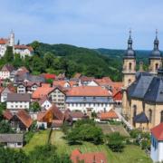 Der Imageprozess Oberfranken nimmt weiter Fahrt auf - das Konzept von Oberfranken Offensiv e.V. wird vom Bayerischen Staatsministerium unterstützt. Symbolbild: pixabay