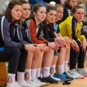 Die HaSpo Damen starten mit einem wichtigen Heimspiel in die neue Saison. Archivfoto: Torsten Böhner