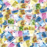 Als Millionäre ins neue Jahr: Gleich zwei Franken räumen beim Lotto ab. Symbolbild: pixabay