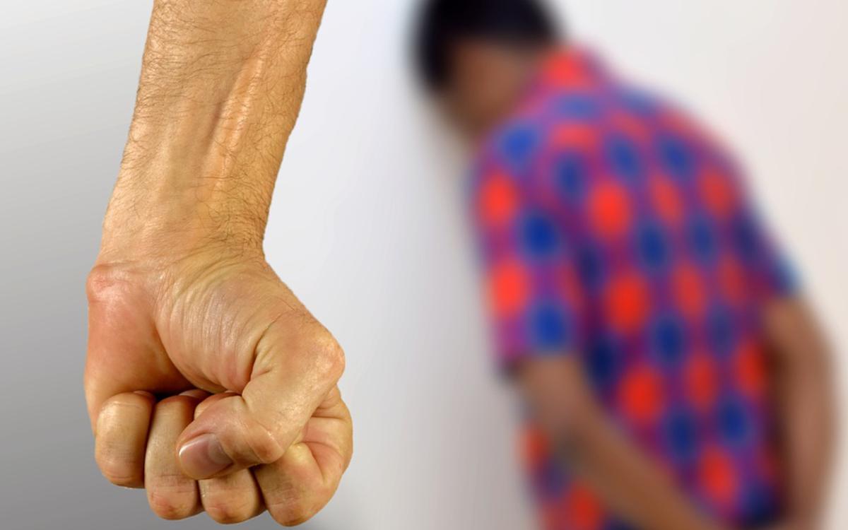Gewalt gegen Männer. Nun möchte die Bayreuther CSU eine Schutzeinrichtung für Männer schaffen. Symbolbild: Pixabay
