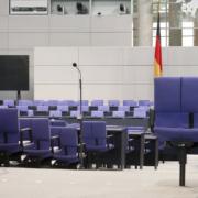 Lobbyismus-Affaire um CDU-Politiker Philipp Amthor. Das sagen Bayreuther CSU-Politiker. Symbolbild: pixabay