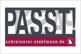 Schreinerei Stahlmann GmbH