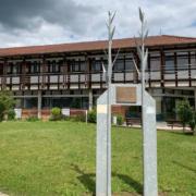 Die Hotelfachschule in Pegnitz. Foto: Katharina Adler
