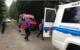 Am Schneeberg im Fichtelgebirge hat die Bergwacht eine Frau gerettet. Sie war mit ihrem E-Bike gestürzt. Foto: Bergwacht Weißenstadt