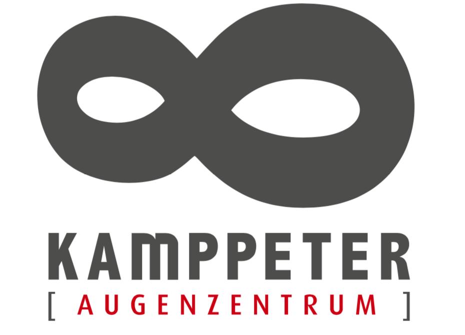 Logo Augenzentrum Kamppeter