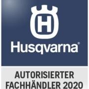 Eichner Forst- und Gartentechnik ist ein autorisierter Fachhändler von Husqvarna. Foto: Eichner Forst- und Gartentechnik.