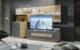 Der ursprüngliche Schindelcharakter bringt eine urige und naturnahe Atmosphäre ins Zuhause. Foto: djd/Voglauer Möbelwerk